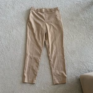 Uniqlo Pull On Trousers NWOT